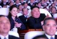 Cuộc sống đáng mơ ước của vợ ông Kim Jong-un
