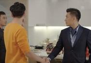 """Hướng dương ngược nắng tập 31: Đang ra mắt mẹ Minh, Hoàng gặp ngay """"đối thủ đáng gờm"""""""