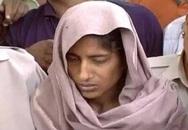 Ấn Độ tử hình người phụ nữ giết 7 người nhà