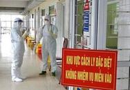 Tối 23/2: Quảng Ninh, Hải Dương thêm 6 bệnh nhân COVID-19 mới