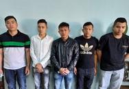 Lộ diện nhóm người được tài xế xe Kim Liên gọi đến hành hung xe An Phát