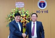 Tân Trưởng Ban Tuyên giáo Trung ương tin tưởng Việt Nam sẽ chiến thắng đại dịch COVID-19