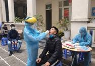 Hà Nội xét nghiệm SARS-CoV-2 miễn phí cho tân binh nhập ngũ