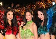 Ngắm các cô gái xinh đẹp tại Carnaval Hạ Long
