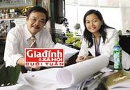 Bí quyết dạy con tính tự lập và chịu trách nhiệm của ông chủ trà Dr.Thanh