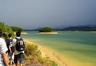 Lãng du hồ Kẻ Gỗ