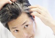 Phương pháp mới biến tóc bạc thành đen