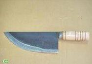 Vác dao bầu đâm chết vợ cũ tại ủy ban