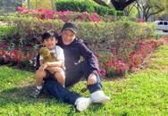 Lam Trường ly dị, con trai ở với mẹ