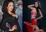 """Những mỹ nhân Việt """"bức tử"""" vòng 1"""
