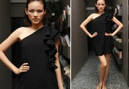 Tuyết Lan đăng quang Tìm kiếm Người mẫu Châu Á