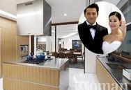 """Tài sản """"kếch xù"""" của vợ chồng Jang Dong Gun"""