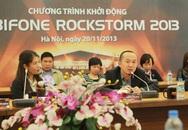 RockStorm 2013: Lần đầu tiên có mặt ban nhạc nổi tiếng thế giới