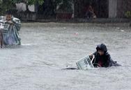 Hà Tĩnh: 3 người bị nước lũ cuốn trôi