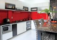 Phòng bếp: Để nấu hay để khoe?