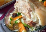 6 món ăn ngon với nồi áp suất