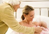 Những sai lầm trầm trọng về kiêng cữ sau sinh