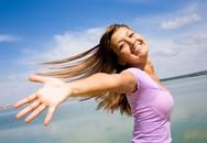 8 bước đơn giản để trở nên hạnh phúc