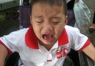 Phiên tòa nước mắt