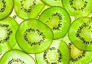 14 lợi ích tuyệt vời khi ăn trái kiwi