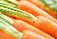 Khám phá công dụng tuyệt vời của cà rốt