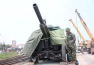 Đoàn xe tiêu binh đã đến Quảng Bình