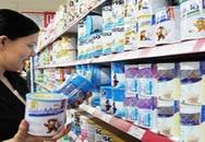 Sữa lại đòi tăng thêm 10% sau hai lần tăng giá