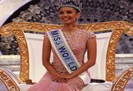 Xôn xao chuyện Tân Hoa hậu Thế giới 2013 bị phế truất