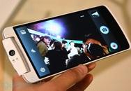 """Top 6 smartphone có tính năng """"độc"""" nhất"""