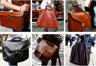 Chọn túi xách cho nam giới