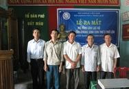Huế: Nam nông dân vùng biển không đứng ngoài công tác DS- KHHGĐ