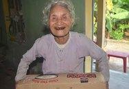 Những phần quà ấm áp tiếp tục đến với cụ bà 95 tuổi tuốt lá chuối nuôi con bệnh tật