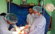 Bệnh nhân chửa ngoài tử cung mất 3 lít máu được bác sỹ đến tận nhà cứu sống