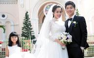 Nhật Kim Anh tổ chức hôn lễ tại nhà thờ