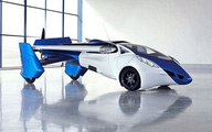 Ô tô bay có giá 6 tỷ, nhiều người muốn mua ngay