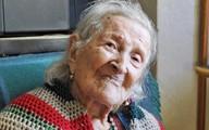 Bí quyết sống lâu của người phụ nữ cao tuổi nhất châu Âu