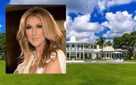 Dinh thự 1.500 tỷ của 'nữ hoàng nhạc đồng quê' - Céline Dion