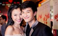 Huỳnh Anh công khai tình cảm với Á hậu Hoàng Oanh
