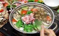 5 quán lẩu hấp dẫn cho buổi tụ tập cuối năm ở Hà Nội