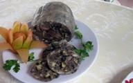 Patê ốc, món ăn dân dã mà sang