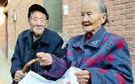 Cặp vợ chồng cao tuổi nhất thế giới với tổng số tuổi 217