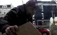 Cách trị trộm có một không hai