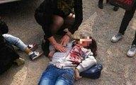 Đoàn phim gặp sự cố khiến 12 người dân thương vong