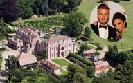 Những biệt thự triệu đô gắn bó nhất với cặp đôi Beckham - Victoria
