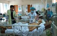 Tăng cường đầu tư trang thiết bị kỹ thuật, nâng cao chất lượng khám chữa bệnh