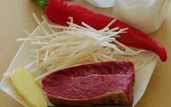 Những ai không được phép ăn thịt bò?