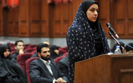 Iran treo cổ người phụ nữ giết kẻ cưỡng hiếp mình