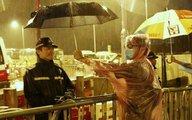 Những hình ảnh đặc biệt chỉ có trong cuộc biểu tình ở Hồng Kông