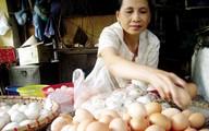 Khi nào trứng gà gây độc?