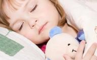 Ngủ sớm để trẻ cao